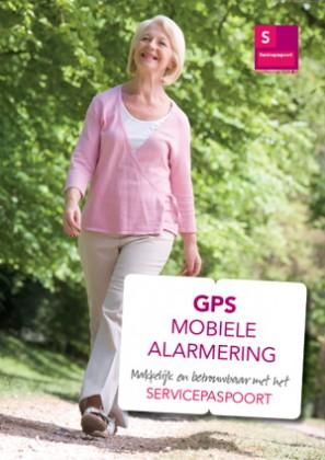 cover gps alarmering